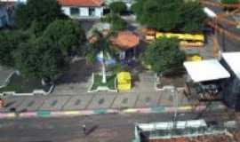 Santo Antônio dos Lopes - Praça Abraão Ferreira, Por rudimar soares de melo